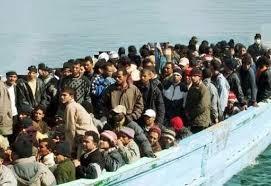 Report sbarchi e accoglienza dell' On. Micalea Campana responsabile Dipartimento Welfare Diritti ed Immigrazione