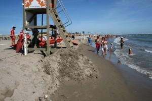 Erosione degli arenili, comuni veneti verso il contratto di costa
