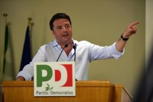 L'intervento di apertura di Matteo Renzi alla Direzione Nazione PD del 4 aprile 2016