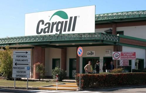 CARGILL, FERMIAMO LO STILLICIDIO DI POSTI DI LAVORO