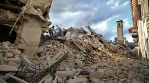 #Terremoto Lazio e Marche