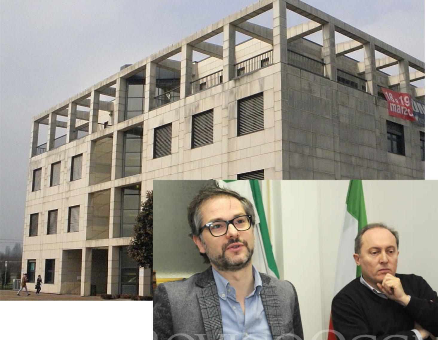 Università a Rovigo vitale e strategica per il Polesine: occorre rivedere lo statuto del Cur, ma ribadiamo l'importanza del ruolo delle istituzioni