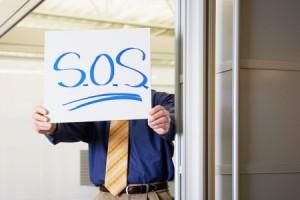 S.O.S……Urge una svolta per la nostra città