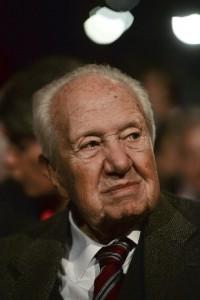Omaggio a Mario Soares padre della democrazia portoghese