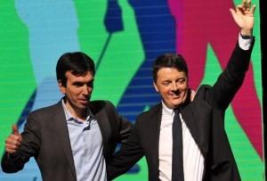 Partito Democratico verso il congresso – La mozione Renzi-Martina punta su volti nuovi e giovani  per la Convenzione Nazionale