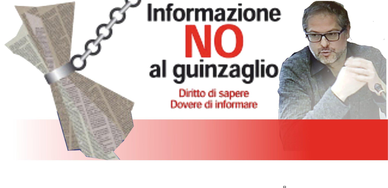 PRECARIETA' E QUERELE TEMERARIE, A ROMA LA MANIFESTAZIONE SUL LAVORO GIORNALISTICO