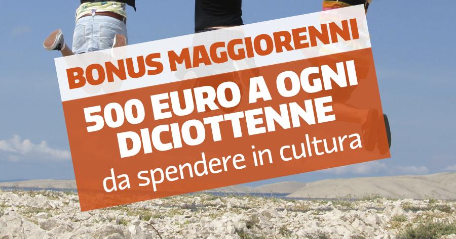 Il Teatro Sociale di Rovigo tra le destinazioni culturali in cui i giovani diciottenni potranno spendere il bonus cultura da 500 euro