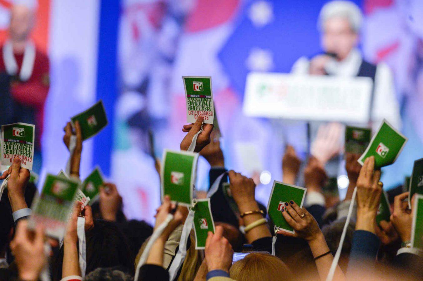 """Orlando: """"Non si metta a rischio il governo, la posta è alta"""" Intervista ad Andrea Orlando di Daniela Preziosi – Il Manifesto"""
