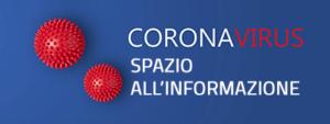 Spazio Coronavirus