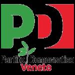 Sito del Partito Democratico Veneto
