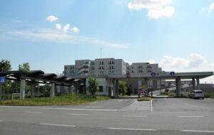 A Trecenta resta il reparto Covid, ma a breve riprenderanno tutti i servizi ospedalieri