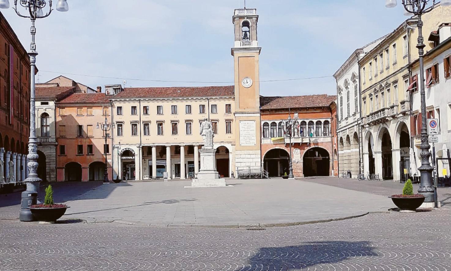 """Crivellari: """"Pioggia di milioni su Rovigo"""""""