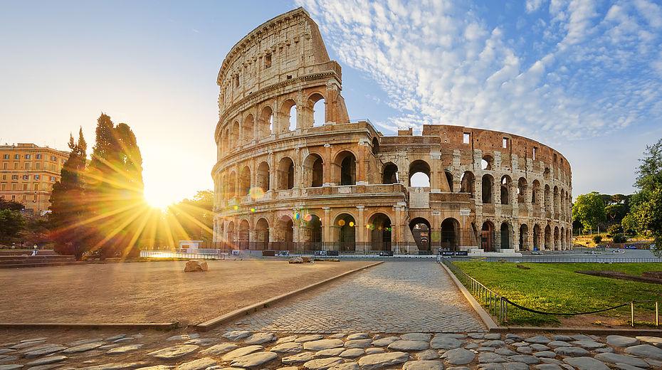 Un nuovo modo di pensare al patrimonio culturale
