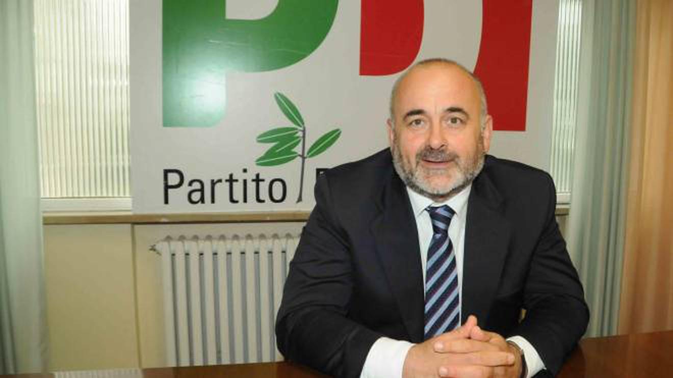 Angelo Zanellato è il nuovo Segretario provinciale