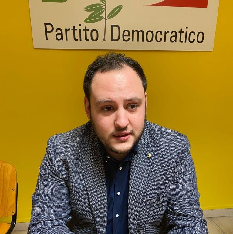 """Dall'Aglio: """"Dopo l'Assemblea nazionale il PD polesano può ripartire sulla scia di Letta"""""""