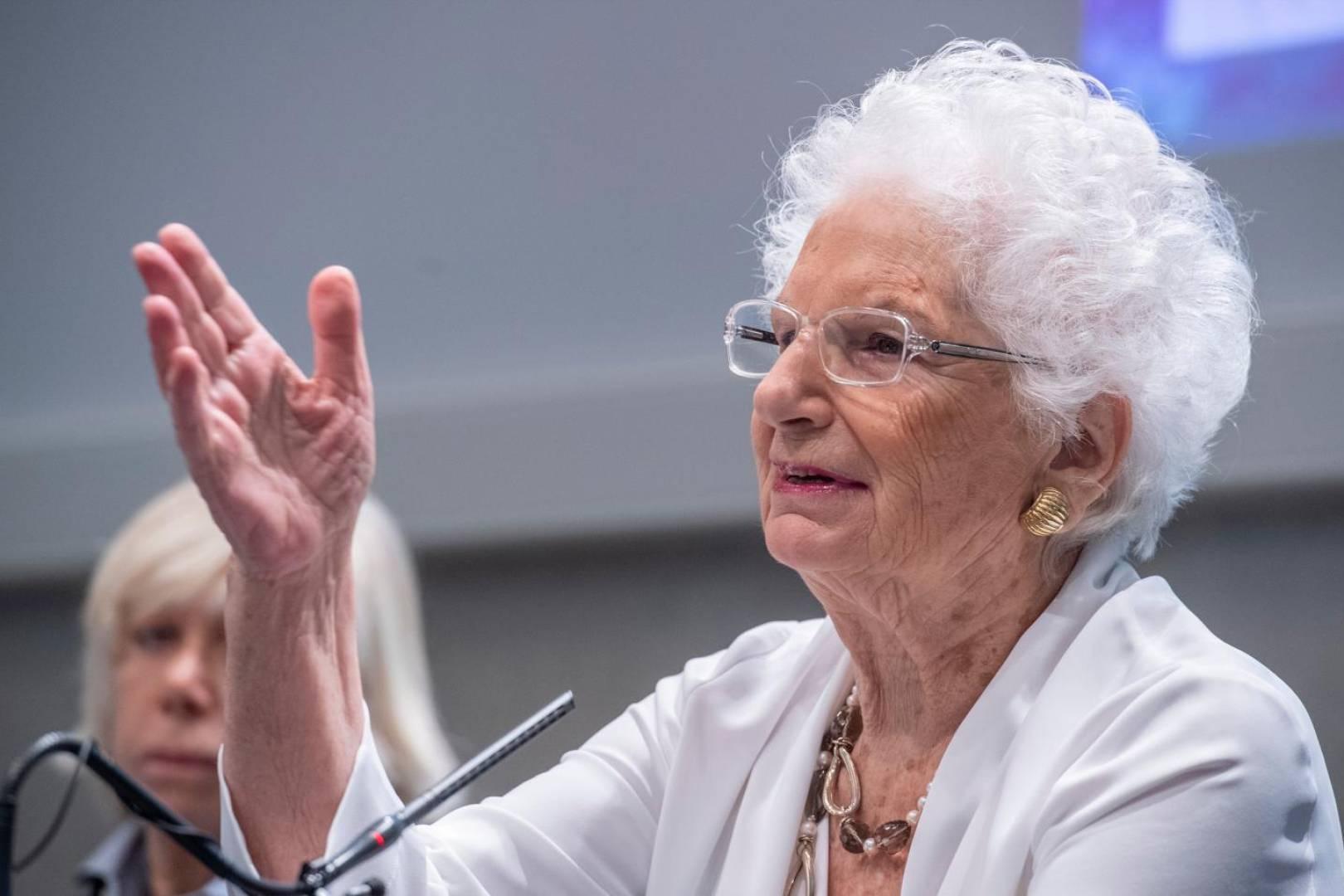 """PD Ficarolo: """"La mancata cittadinanza onoraria a Liliana Segre provoca sconcerto ed amarezza"""""""