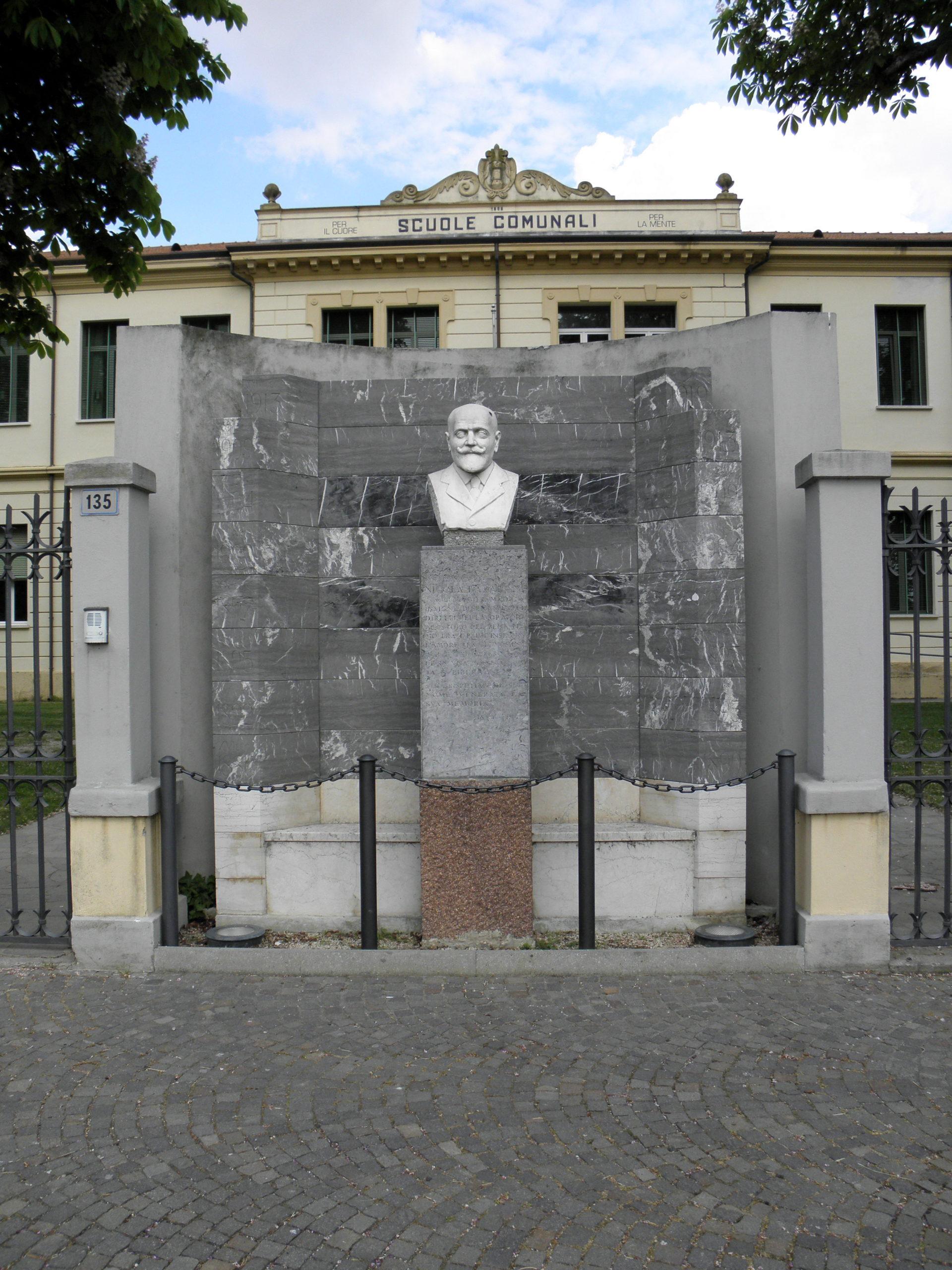 """Bianchini: """"Atto pubblico importante per la casa di Nicola Badaloni"""""""