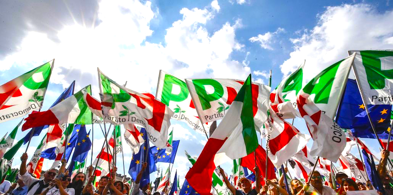 Il Polesine riaccoglie le feste de l'Unità di Stienta e Crespino